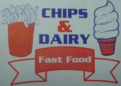 Chips And Dairy Fast Food Ottawa